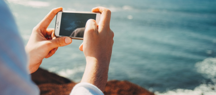 """""""Device rehab"""" can be a challenging undertaking. But unplugging for a time can be a great experiment in being present for the people right in front of you."""