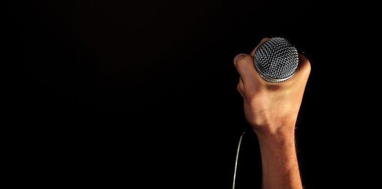 """Finding a strong """"Executive Voice"""" when speaking is about more than just developing your delivery"""